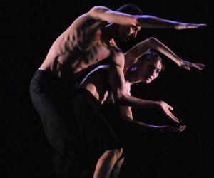 Locandina: La grande danza approda al Teatro Tor bella Monaca