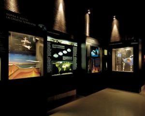Locandina: Programma del Planetario del mese di novembre