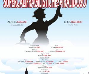 Locandina: Il Teatro del Torrino presenta Il Palco delle Favole con Supercalifragilistichespiralidoso