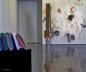 Locandina: La chiusura della mostra è stata prorogata al 26 gennaio