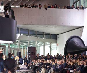 Locandina: Week End al Maxxi