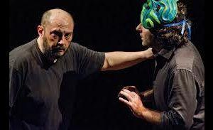 Locandina: Immaginaria commedia