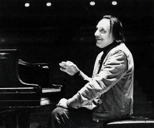 Mostra, convegno e proiezioni dedicati al grande pianista