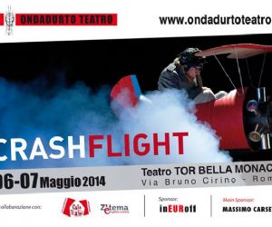 Locandina: Crash Flight
