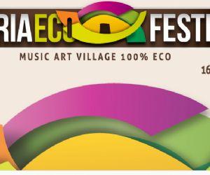 Locandina evento: Etruria Eco Festival 2014