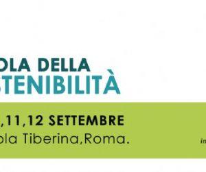 """Locandina evento: Prima edizione di """"Isola della Sostenibilità"""""""