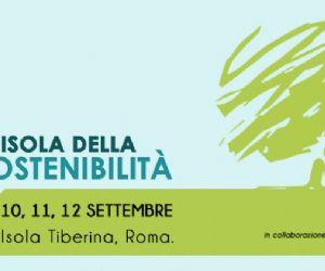 Locandina evento: Isola della Sostenibilità