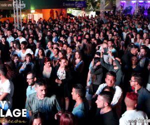 Locandina evento: Prorogata la chiusura del Gay Village