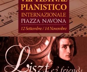 Locandina evento: LISZT AND FRIENDS - Chamber Music Experience