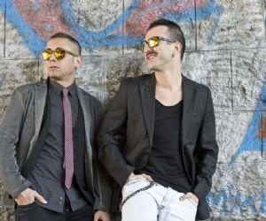 "Locandina evento: FMKD ""2THEMUSIC"" LIVE CONCERT @Gay Village"