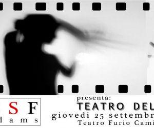 Locandina evento: Il teatro dell'ombra