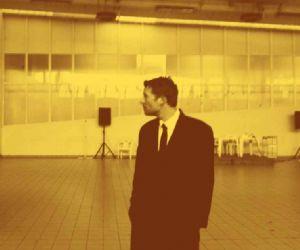 Locandina evento: GRANDE SACCO performance per ALBERTO BURRI di YOKO HAKIKO COMPANY