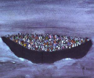 Locandina evento: Miniature di Mohamed Raiss el Fenni