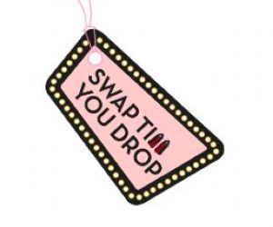 Locandina evento: SWAP till you drop PARTY