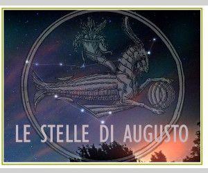 Locandina evento: Le Stelle di Augusto