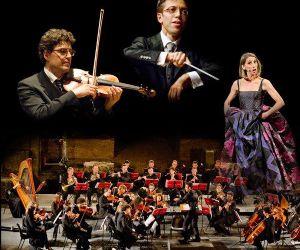 Locandina evento: L'Orchestra sinfonica Nuovaklassica e il Libro della giungla
