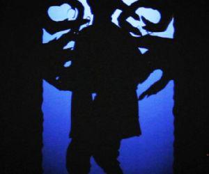 Locandina evento: Il libro delle ombre