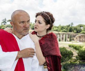 Locandina evento: Sotto Ponzio Pilato