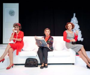 Locandina evento: La vita non è un film di Doris Day