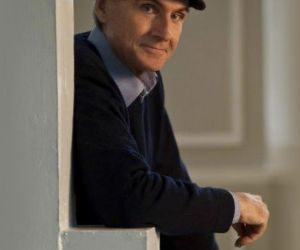 Locandina evento: James Taylor