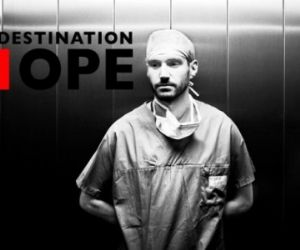 Locandina evento: Destination Hope