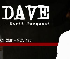 Locandina evento: Tj&Dave