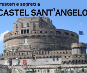 Locandina evento: Castel Sant'Angelo