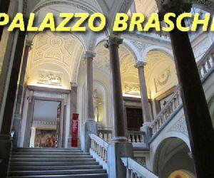 Locandina evento: Palazzo Braschi