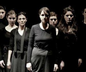 Locandina evento: Donne e Mafia - Sette donne raccontano Vita, Legalità e Libertà