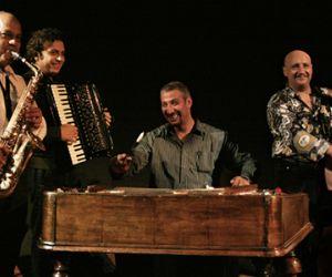 Locandina evento: Musica tzigana con il quintetto Taraf da Metropulitana