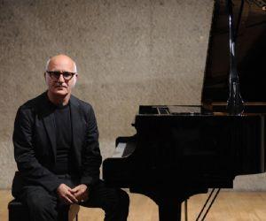 Locandina evento: Ludovico Einaudi