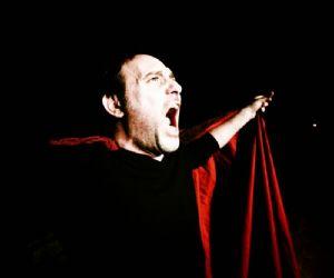 Locandina evento: Stasera sono in vena - Un altro Otello