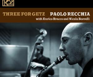 Locandina evento: Paolo Recchia Trio