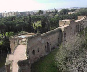 Locandina evento: La Porta San Sebastiano