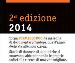 Locandina evento: Formello Doc 2014