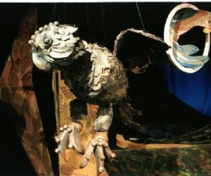 Locandina evento: Animalianimali e la Gazza ladra