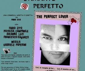 Locandina evento: L'amante perfetto