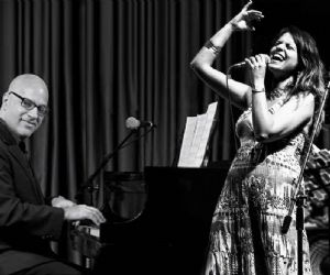 Locandina evento: Il quartetto di Stefania Patanè
