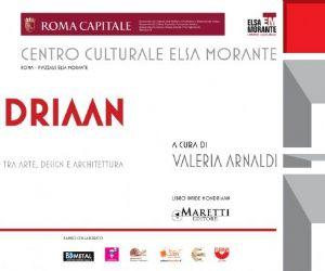 Locandina evento: Inside Mondriaan