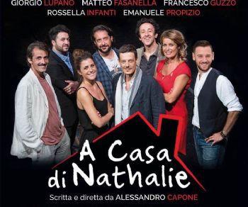 Spettacoli - A casa di Nathalie