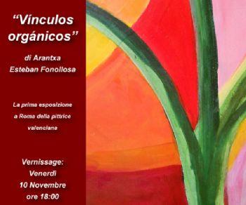 Gallerie - Vínculos orgánicos