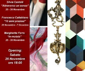 Gallerie - Contemporary Art Exhibition