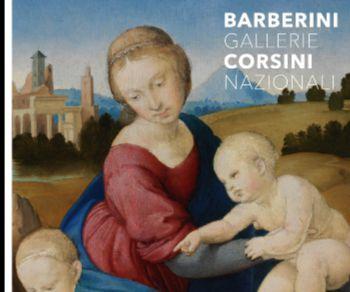 Mostre - La Madonna Esterházy di Raffaello