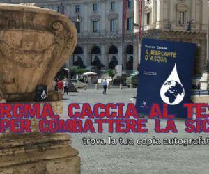 Locandina: Caccia al Tesoro