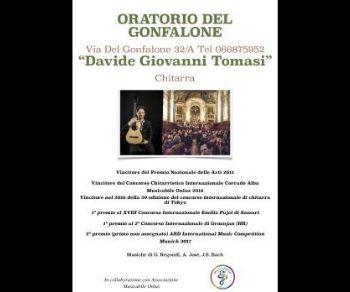 Concerti - Giovani virtuosi