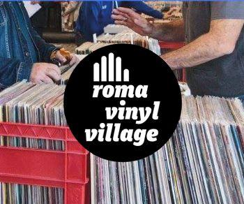 Fiere - Roma Vinyl Village #9