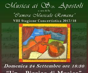 Concerti - Un... Pizzico di Musica