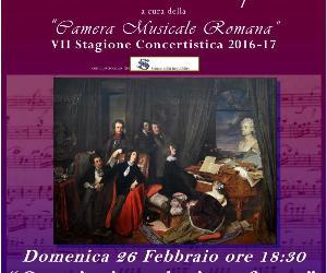 Locandina: Operisti... al pianoforte
