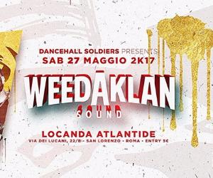 "Locandina: Dancehall Soldiers presents: ""The Closing Party"""