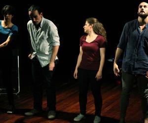 Locandina evento: 30 spettacoli in 60 minuti